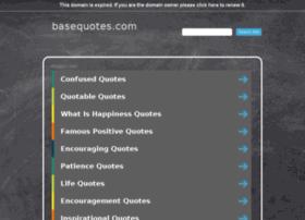 basequotes.com
