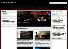 bashandslash.com