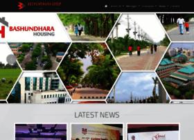 bashundharagroup.com