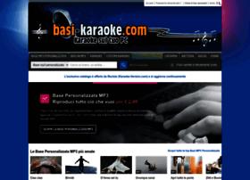 basi-karaoke.com