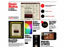 basicmaths.subtraction.com