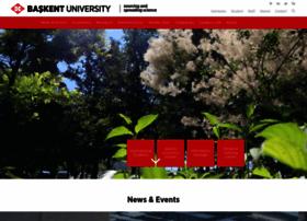 baskent.edu.tr