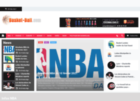 basket-ball.com