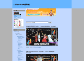 Basketball-10fun.blogspot.com
