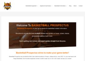 basketballprospectus.com