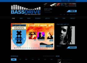 bassdrive.com