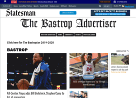 bastropadvertiser.com