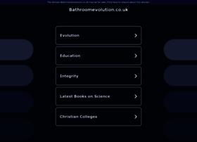 bathroomevolution.co.uk