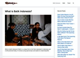 Batikindonesia.com