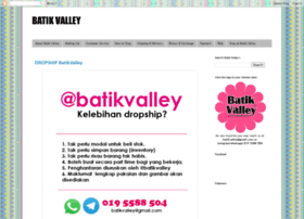 batikvalley.blogspot.com