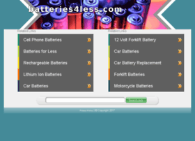 batteries4less.com