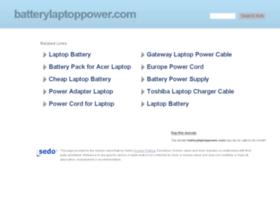 batterylaptoppower.com
