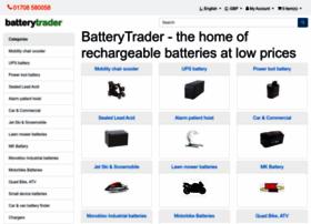 batterytrader.com