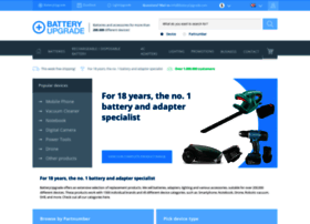 batteryupgrade.com