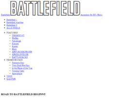 Battlefield.de