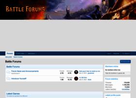 battleforums.com