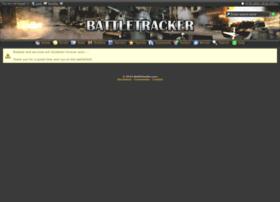 battletracker.com