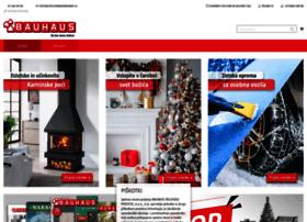 Bauhaus.si