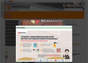 bawaslu.go.id