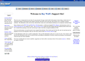bay-wolf.com