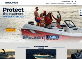 bayliner.com