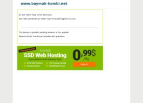 baymak-kombi.net