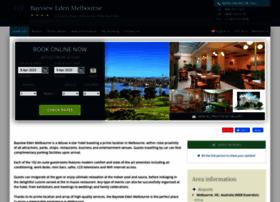 bayview-eden-melbourne.hotel-rv.com