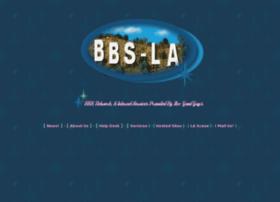 bbs-la.com