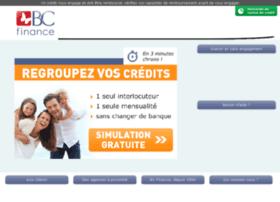 bcfinance.fr