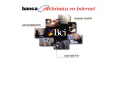 Bciexpres.bci.cl