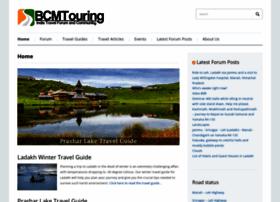 Bcmtouring.com