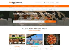 bcnrestaurantes.com