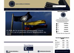 bcv.org.ve