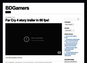bdgamers.net