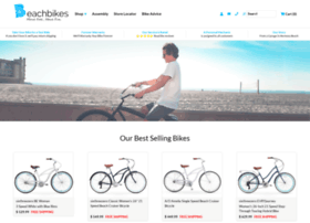 beachbikes.net