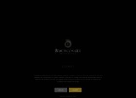 beachcomber-hotels.com