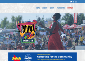 beachesjazz.com