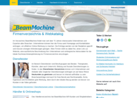 beammachine.net