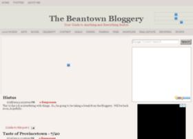beantownbloggery.com