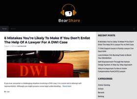 bearshare.com