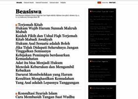 beasiswa.wordpress.com