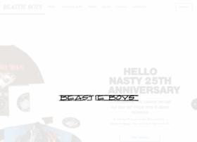 beastieboys.com