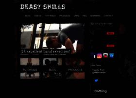 beastskills.com