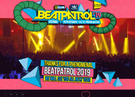 Beatpatrol.at