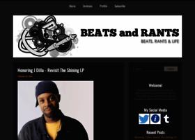beatsandrants.blogs.com