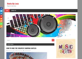 beatsbylexx.com