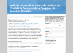 beaute.cometik.com
