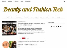 beautyandfashiontech.com
