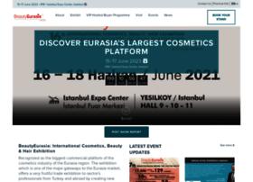 beautyeurasia.com