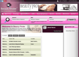 beautyfinder.co.uk